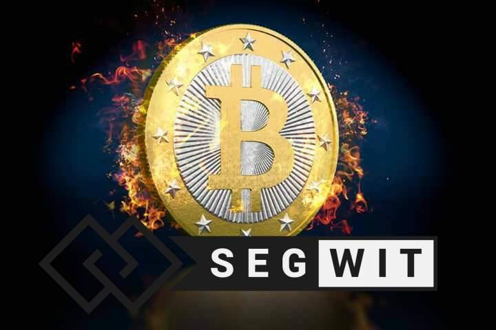 Rede do bitcoin mostra 80 de suporte segwit2x portal do bitcoin com o suporte da btcc e batpool a segwit2x agora tem se o consenso da comunidade alm do limiar de 80 necessrio para a adoo ccuart Choice Image