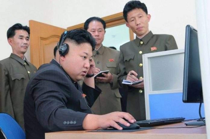 Coreia do Norte roubou exchanges de criptomoedas para pagar programa de armas nucleares