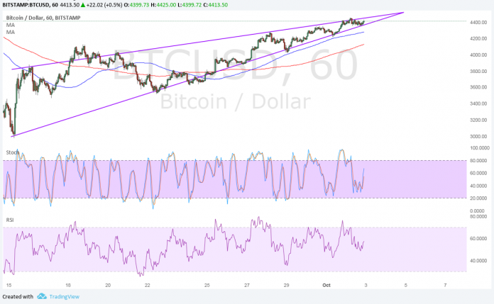 An lise t cnica bitcoin 03 10 17 portal do bitcoin for Tecnica modo 10