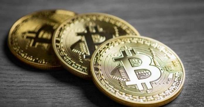 'Bitcoin Valerá US$ 1 Milhão': CEO da Xapo diz para CEO do Paypal Bitcoin-696x366
