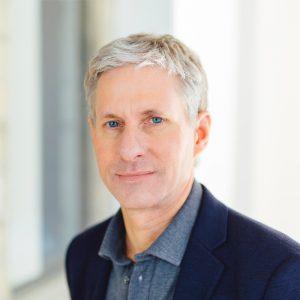 Ripple - Chris Larsen, criador da criptomoeda.