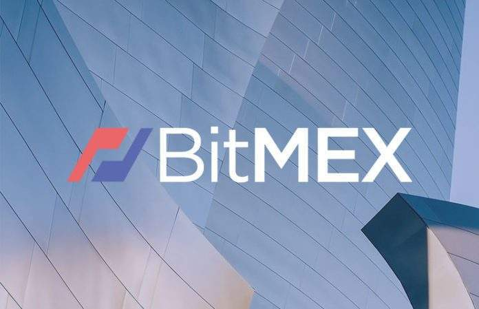BitMEX - Exchange internacional de criptomoedas.