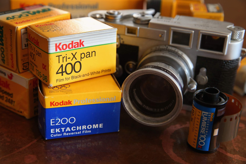 Kodak anuncia criptomoeda própria e vê ações dispararem