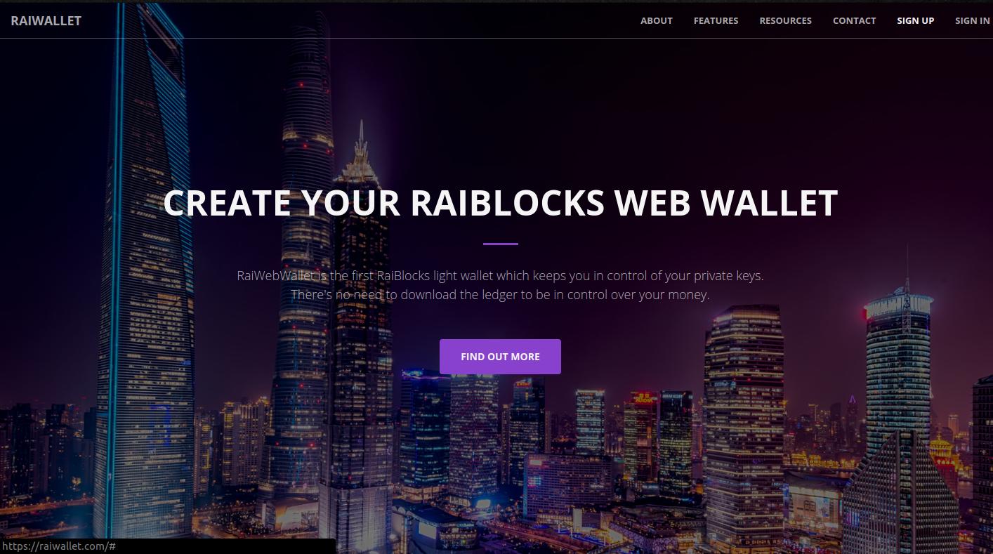 BitGrail - Excenge para Raiblock. Tutorial de registro para conta na plataforma Raiwallet.