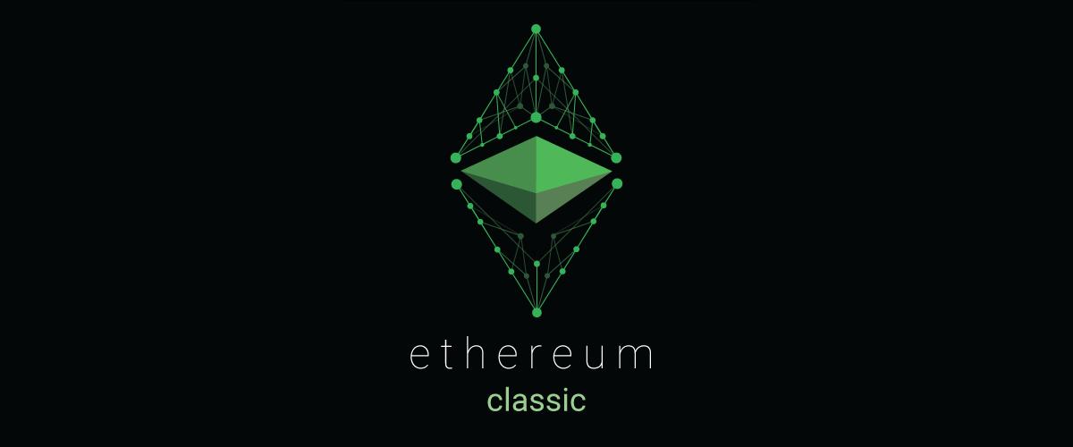 Ethereum Classic Logotipo