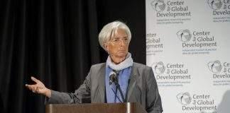 """""""Criptomoedas estão balançando o sistema"""", diz diretora do FMI"""