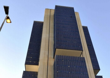Sede do Banco Central em Brasília  (Foto: Jonas Pereira/Senado Federal)