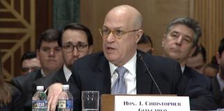 Regulador dos EUA diz que foi pressionado para barrar desenvolvimento das criptomoedas