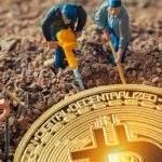 Mineração de bitcoin de gigante japonesa deu prejuízo de R$ 45 milhões em 2018