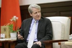 Robert Shiller, Nobel de Economia