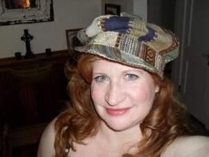 Trader Theresa Tetley (Foto: Arquivo pessoal)
