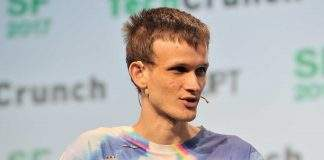 Debate no Twitter faz Vitalik Buterin doar R$ 1,2 milhão a três startups de Blockchain