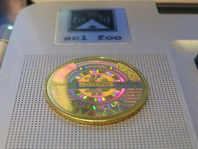 Casascius conhea o bitcoin fsico mais caro j produzido casascius conhea o bitcoin fsico mais caro j produzido ccuart Choice Image
