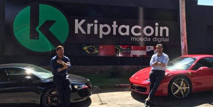 Justiça do DF aumenta pena de condenados no caso da pirâmide financeira Kriptacoin