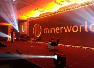 Havia uma expectativa de que a Minerworld pudesse depositar, em juízo, saldos de criptomoedas