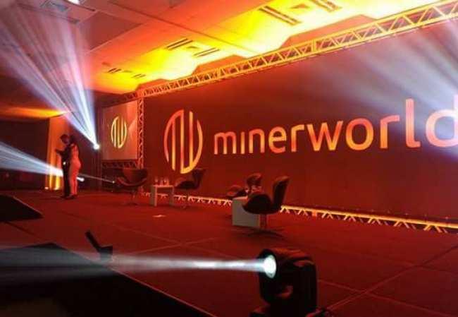 Dinheiro ganho com Minerworld é bloqueado em contas na Caixa Econômica e no Santander