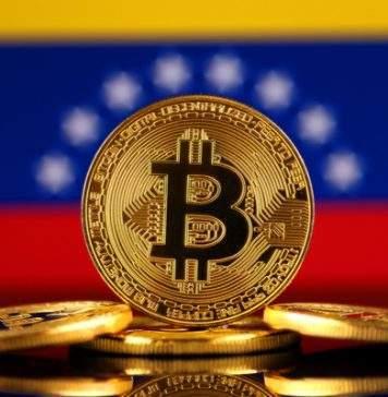Volume de negociação de bitcoin dispara na Venezuela