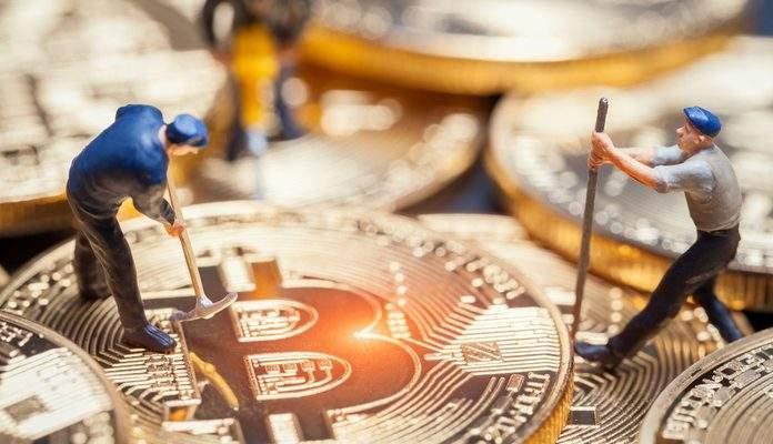 Apesar do preço do bitcoin estar caindo desde o início do ano, o poder de mineração subiu até final de agostou e chegou a 60 milhões de TH/s