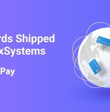 eced22be03 MinexSystems envia Cartões de Débito de Criptomoedas com cobertura global e  taxas a partir de.