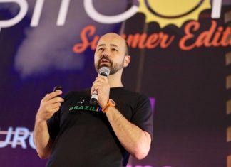 Economista Luiz Roberto Calado deixa a corretora de criptomoedas Braziliex