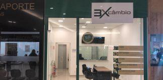 Corretora brasileira de criptomoedas abre casa de câmbio em shopping