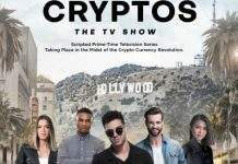 Famoso ator de Hollywood vai dirigir série sobre blockchain e criptomoedas