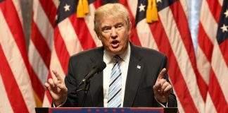 """""""Bitcoin não é dinheiro e é baseado no ar"""", diz presidente dos EUA, Donald Trump"""