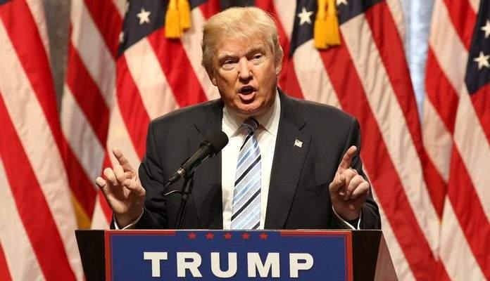 """""""Bitcoin não é dinheiro e é baseado no ar"""", diz presidente dos EUA, Donald Trump 2"""