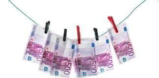 União Europeia vai extinguir cédulas de 500 euros em combate à lavagem de dinheiro
