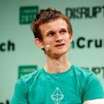 Vitalik Buterin vendeu US$ 40 milhões em Ethereum durante última alta
