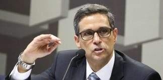 """""""Mundo está migrando para ativos digitais"""", diz presidente do Banco Central do Brasil"""