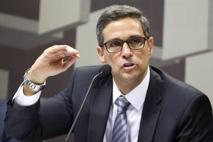 Futuro presidente do Banco Central do Brasil volta a defender blockchain