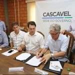 Governo do Paraná discute implantar centro de Blockchain