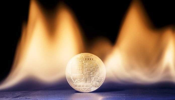 LeaxCoin, a criptomoeda promovida pelo Bitcoin Banco despenca 99% em um dia