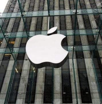 Apple registra documento que sugere envolvimento com blockchain