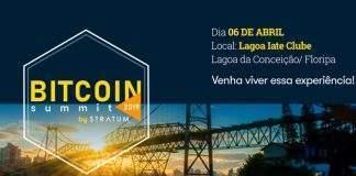 Florianópolis recebe 4ª edição do Bitcoin Summit