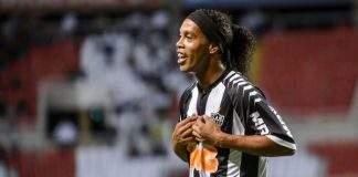 Ronaldinho Gaúcho cria marketing multinível depois de fracasso com criptomoeda