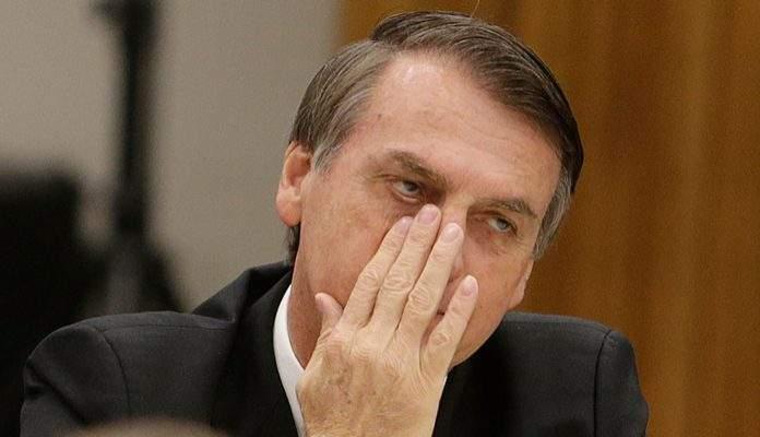 Presidente Jair Bolsonaro fala sobre Bitcoin pela primeira vez — e erra