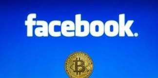 Facebook volta a liberar propagandas de blockchain e notícias de criptomoedas