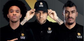 Jogadores da Seleção Brasileira promovem criptomoeda parecida com a de Ronaldinho Gaúcho