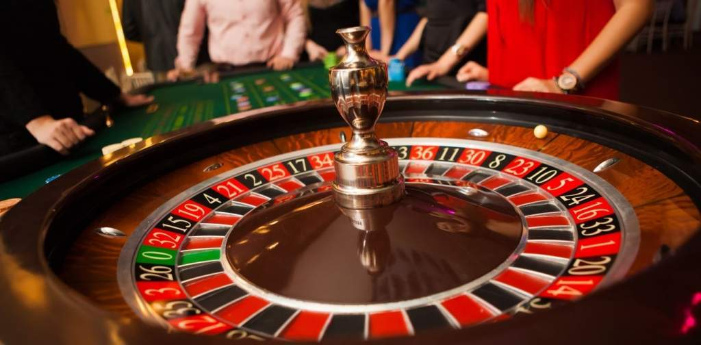 Before It is Too Late what to do About Types of Musical Soundtrack Can Affect Gambling Behaviour Roleta