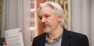 Doações em Bitcoin para Wikileaks disparam após prisão de Julian Assange
