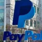 PayPal faz o primeiro investimento em uma empresa de blockchain