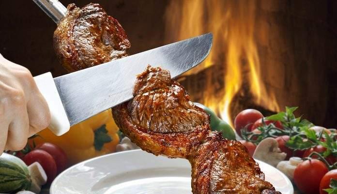 Criada no Brasil, churrascaria Fogo de Chão vai usar blockchain para rastrear carne