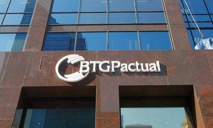 Banco de investimento brasileiro BTG Pactual planeja emitir R$ 4 bilhões em ativos digitais