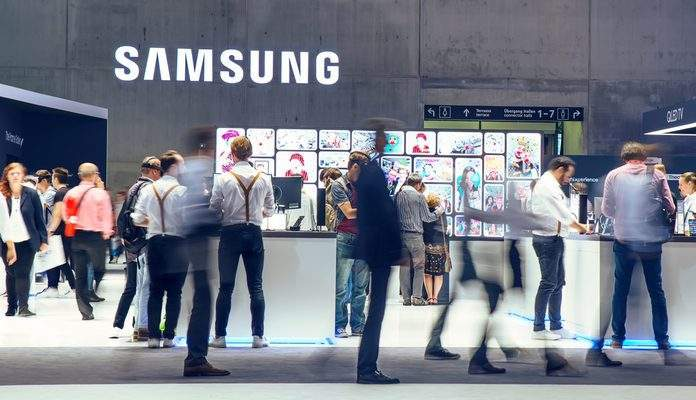 Samsung adiciona suporte ao Bitcoin em seus smartphones Galaxy S10 2