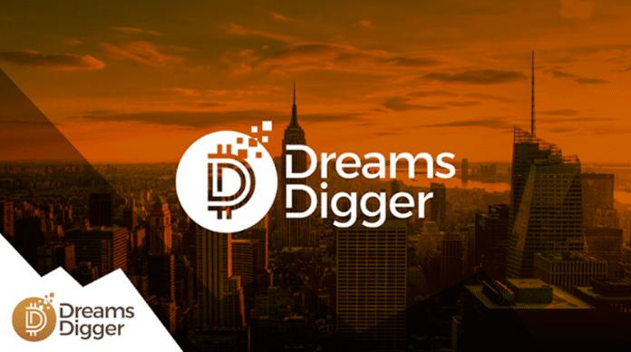 Dreams Digger é investigada na Bahia por suposto esquema de pirâmide financeira com Bitcoin 2