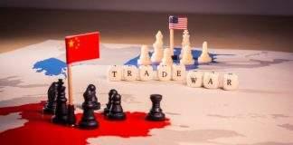 Guerra comercial entre EUA e China pode durar até 15 anos
