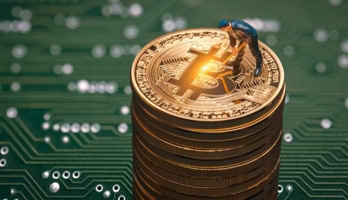 Poder de mineração do Bitcoin atinge novo recorde histórico