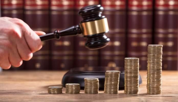 Cliente dá calote e Justiça pede saldo de sócios no Nubank, Xdex e Mercado Bitcoin